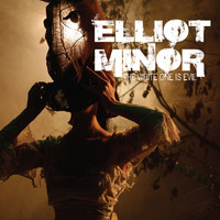 Elliot Minor - The White One Is Evil (1 track DMD)