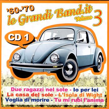 Various Artists - '60 - '70 - Le Grandi Band.It - Volume 3 - Cd 1