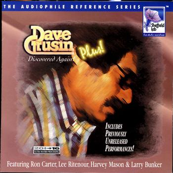 Dave Grusin - Discovered Again!  Plus!