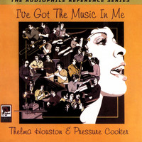 Thelma Houston - I've Got The Music In Me