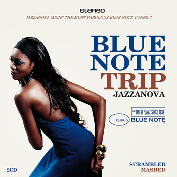 Various Artists - Blue Note Trip 5:Scrambled / Mashed (Explicit)
