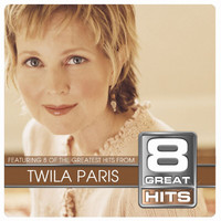 Twila Paris - 8 Great Hits Twila Paris