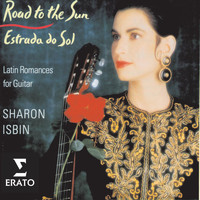 Sharon Isbin - Latin Romances for Guitar [standard] (standard)