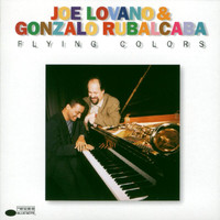 Joe Lovano - Flying Colors