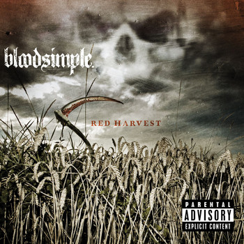 Bloodsimple - Red Harvest (Explicit)
