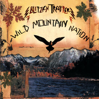 Blitzen Trapper - Wild Mountain Nation