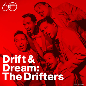 The Drifters - Drift And Dream