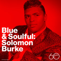 Solomon Burke - Blue and Soulful