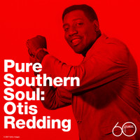 Otis Redding - Pure Southern Soul