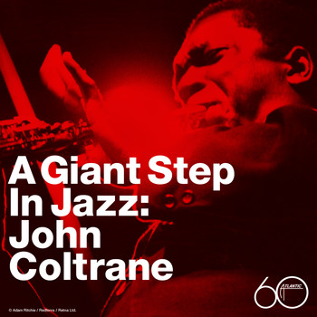 John Coltrane - A Giant Step In Jazz