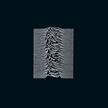 Joy Division - Unknown Pleasures [Collector's Edition]