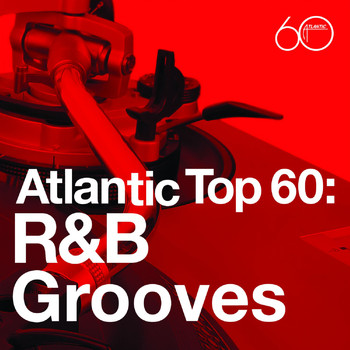 Various Artists - Atlantic Top 60: R&B Grooves