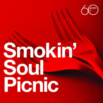 Various Artists - Atlantic 60th: Smokin' Soul Picnic
