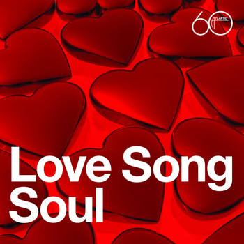 Various Artists - Atlantic 60th: Love Song Soul