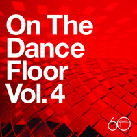 Various Artists - Atlantic 60th: On The Dance Floor Vol. 4