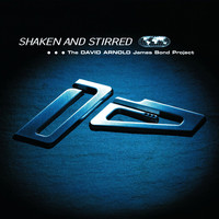 David Arnold - Shaken And Stirred