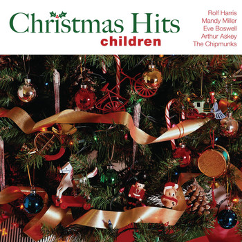 Various Artists - Christmas Hits - Children