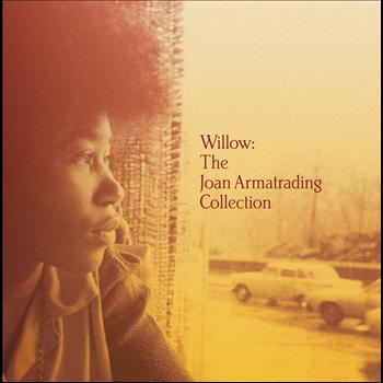 Joan Armatrading - Willow:The Joan Armatrading Collection