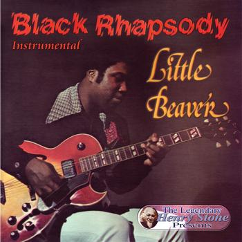 Little Beaver - Black Rhapsody Instrumental
