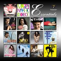 Various Artists - Heaven Essentials: Today's Best Pop Music From Greece