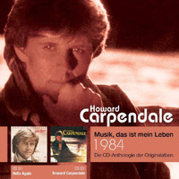 Howard Carpendale - Anthologie Vol. 9: Hello Again/Howard Carpendale