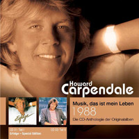 Howard Carpendale - Anthologie Vol. 11: Erfolge - Special Edition Teil 1 / Teil 2