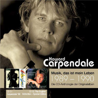Howard Carpendale - Anthologie Vol. 12: Carpendale '90 / The English Collection (Special Edition)