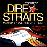 Sultans of Street - Dire Straits