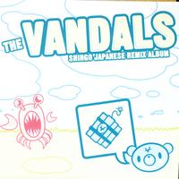 The Vandals - Shingo Japanese Remix Album