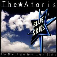 The Ataris - Blue Skies, Broken Hearts...Next 12 Exits