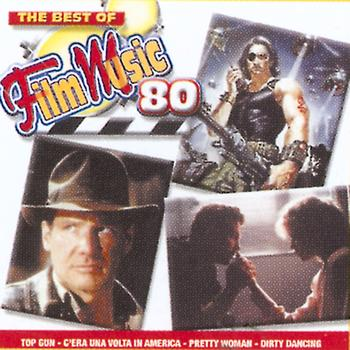 Various Artists - The Best of Film Music 80