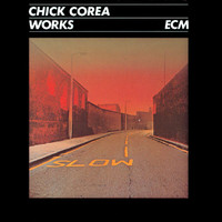 Chick Corea - Works