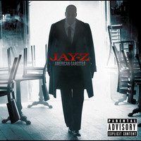 Jay-Z - American Gangster (Explicit Version)