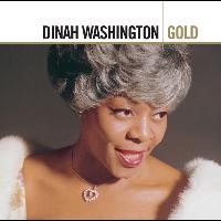 Dinah Washington - Gold