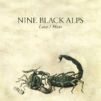 Nine Black Alps - Love/Hate