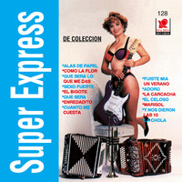 Super Express - De Coleccion