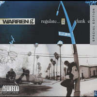 Warren G - Regulate… G Funk Era (Special Edition)