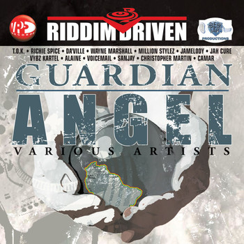 Various - Riddim Driven: Guardian Angel