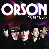 Orson - Culture Vultures (EU Version)