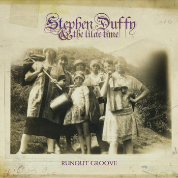 Stephen Duffy - Runout Groove