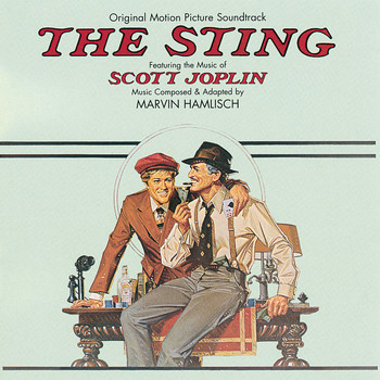 Marvin Hamlisch - The Sting
