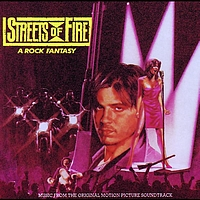 Various Artists - Streets Of Fire