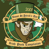 Mr. Irish Bastard - Almost St. Patrick's Day