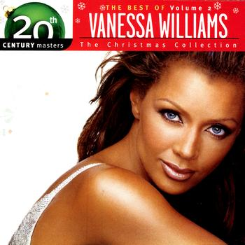 Vanessa Williams - Silver and Gold