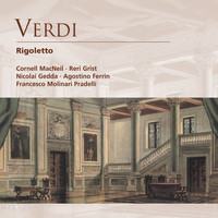 Francesco Molinari Pradelli - Verdi: Rigoletto - Opera in three acts