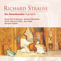 Bernard Haitink - Richard Strauss: Der Rosenkavalier (highlights)