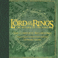 Various Artists - The Lord Of The Rings - The Return Of The King - The Complete Recordings (Limited Edition)
