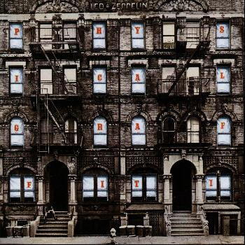 Led Zeppelin - Physical Graffiti (1994 Remaster)
