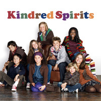 Kindred Spirits - Kindred Spirits