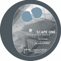 Scape One - Reclaim The Future